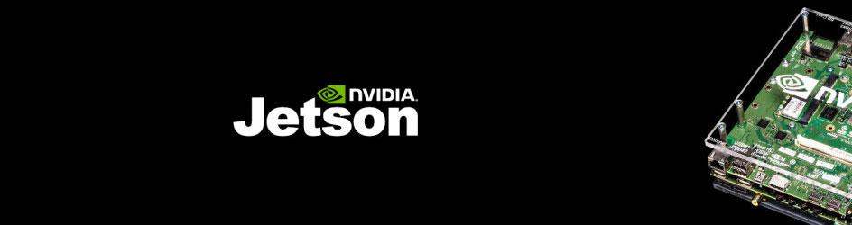Nvidia-Jetson