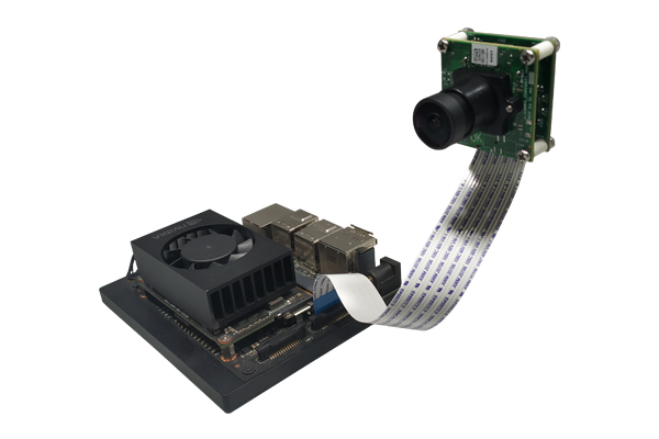 5MP camera for NVIDIA® Jetson Xavier™ NX developer kit