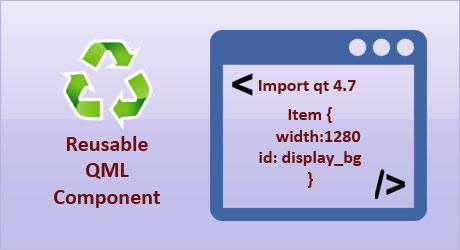 Reusable-QML-Content