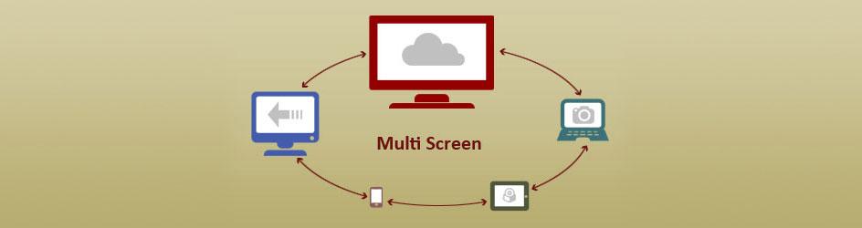 QT-Multi-Screen