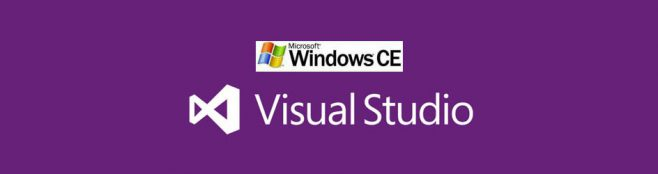 VisualStudio-vs-WinceVersions