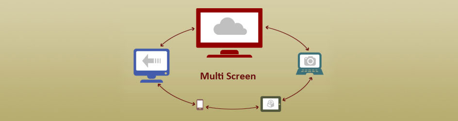 Qt multi screen Support | System on Module Blog