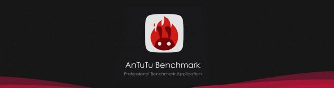 Antutu-Benmark-Application