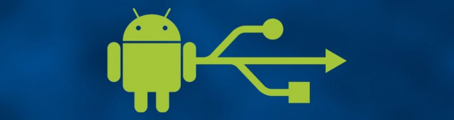 Android-Device-Driver