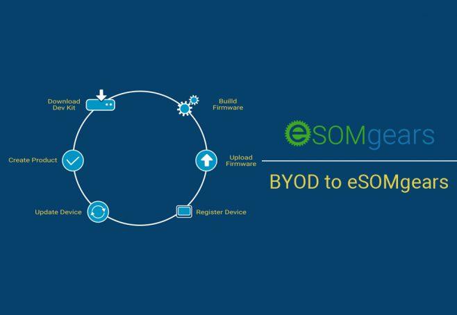 eSOMgears-OTA firmware Upgrade in 5 easy steps