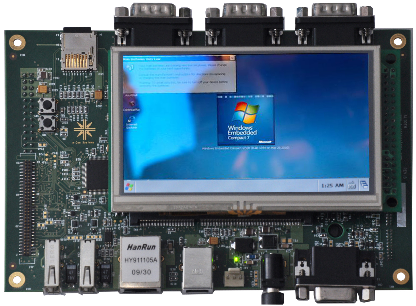 Windows Embedded Compact 7 Officially Released Windows Ce
