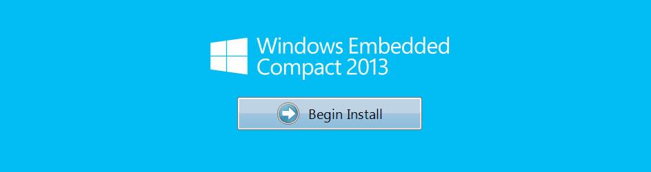 Windows-Embedded-Compact-2013(WEC2013)-Platform-Builder-Installation-and-Evaluation