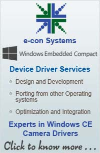 windows ce drivers