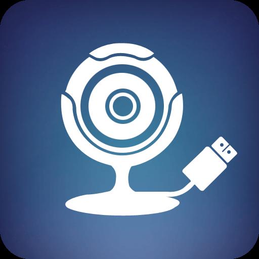Android ウェブ カメラ