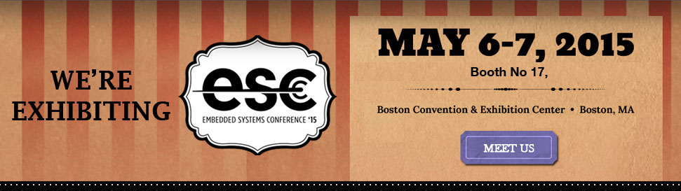 McEnery Convention Center, ESC Boston