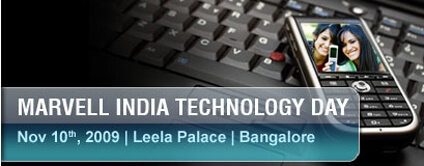 Marvell India Technology Day