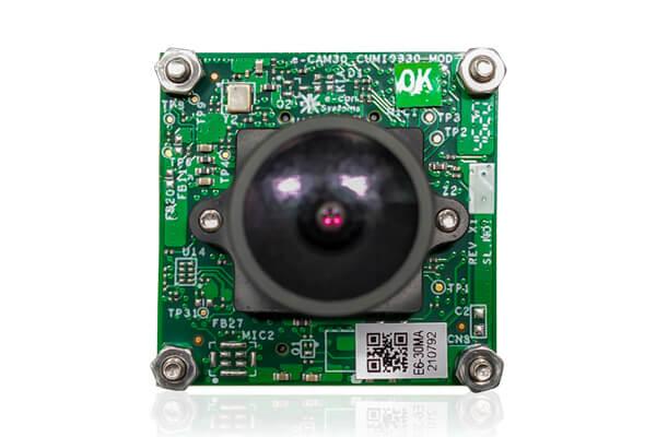 3 4 mp gmsl camera over usb 3 1 gen 1 interface