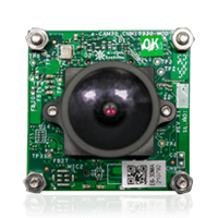 Four board Solution - Camera module, Serialzer, Deserializer and USB base board
