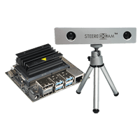 2MP Stereo Camera for NVIDIA® Jetson NANO™