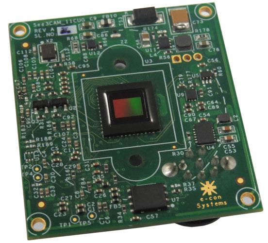 Industrial Digital Camera | USB 3 0 CMOS Industrial Cameras