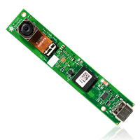 16MP (4K) Autofocus USB3.1 Gen1 Camera Board (Color)