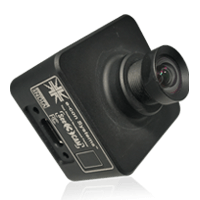 2.0 MP Global Shutter Camera (Monochrome)