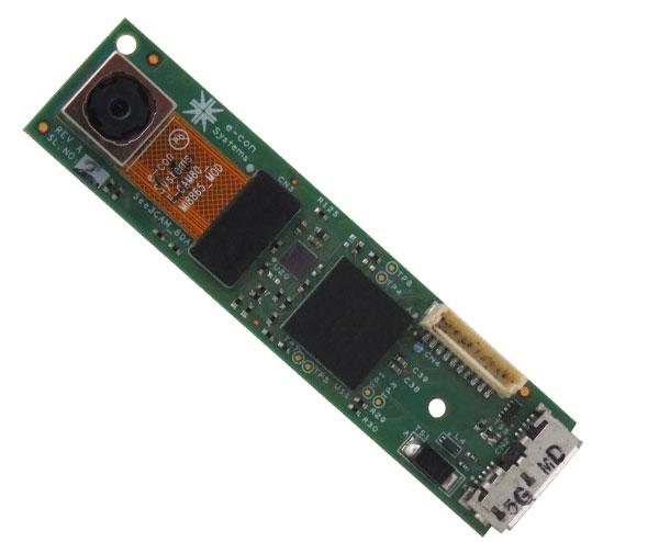 USB 3 Cameras for Surveillance, Kiosk, Robotics, Medical