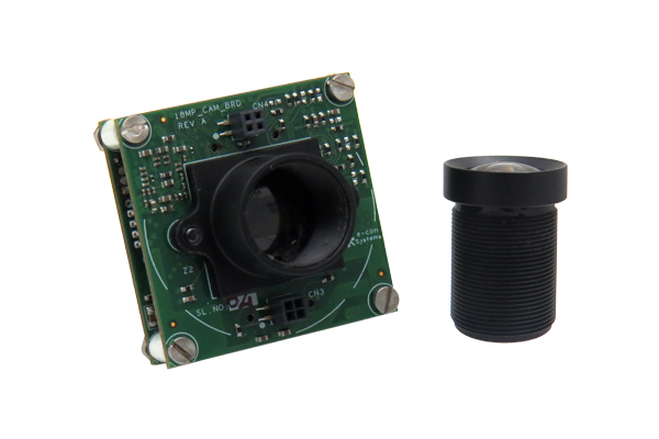 Ultra HD USB Camera Board | AR1820HS OEM Board Camera
