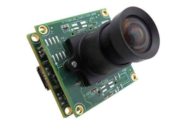 4K USB camera board | AR1335 OEM 4K board camera