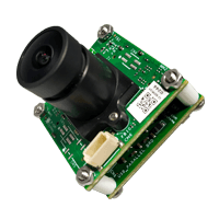 Wide temperature range HDR USB3.1 Gen1 Camera Board (Color)
