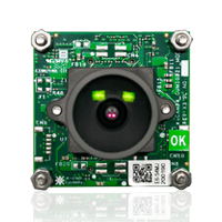5.0 MP High SNR Low Noise Camera