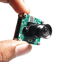 5.0 MP AR0521 NIR Camera
