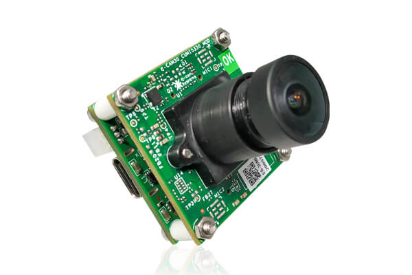 Low Light USB Camera Board | AR0330 Xilinx's Box Camera
