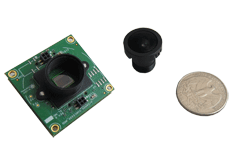 3 MP Custom Lens AR0330 Low Light Camera Module
