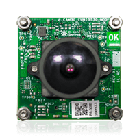 Low Light USB Camera Board