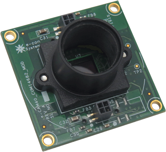 RGB IR Camera | OV4682 RGB IR Camera Module
