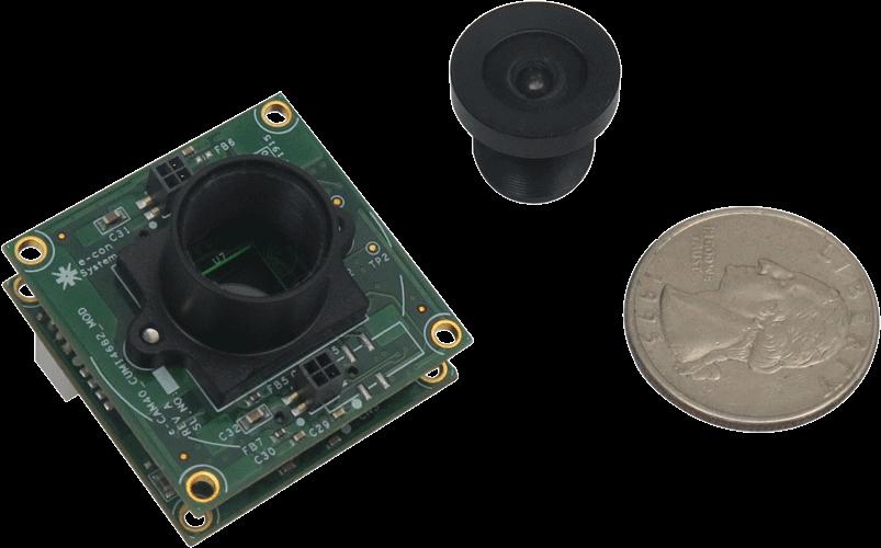 4MP OV4682 RGB IR USB3 camera Board
