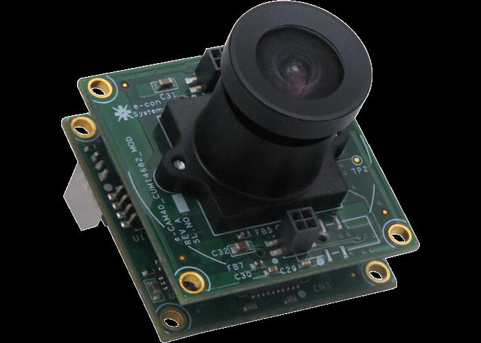 RGB IR Camera | OV4682 RGB IR Camera Module