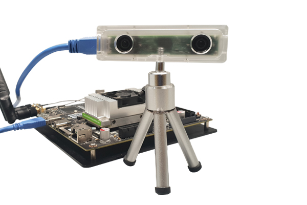 USB Stereo Camera for NVIDIA GPU