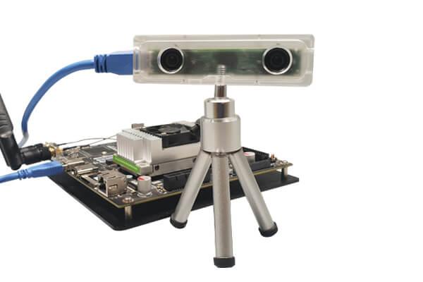 2MP Ultralow light Jetson TX2/TX1 Camera