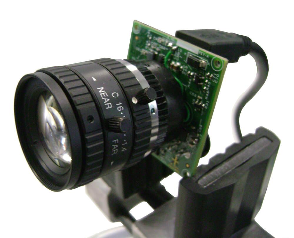 e-con Systems Launches See3CAM – USB 3 0 Camera series