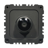 2MP GMSL2 Camera with Enclosure