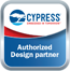 Cypress Silver Level Partner