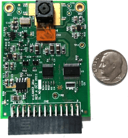 5 MP Camera board for OMAP / Da vinci / Sitara processors