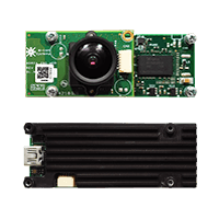 Front & Rear View of IMX290 USB Camera