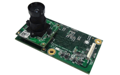 13MP Jetson TX2/TX1 Camera Board