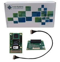13MP MIPI CSI-2 i.MX 8M Camera Board