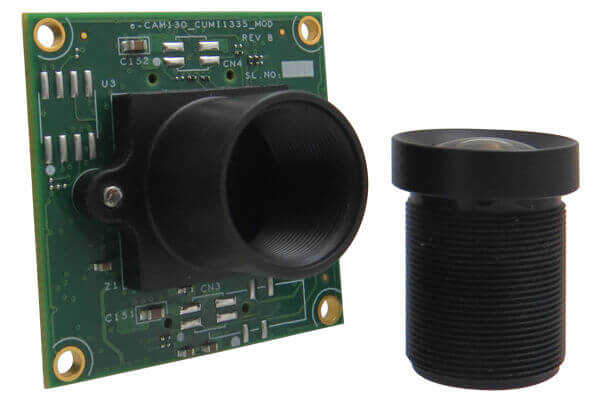 AR1335 based 13MP 4K camera module