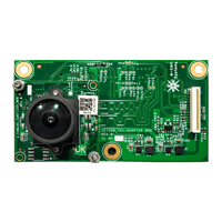 4K Fixed focus MIPI camera for NVIDIA Jetson TX2/TX1 developer kit