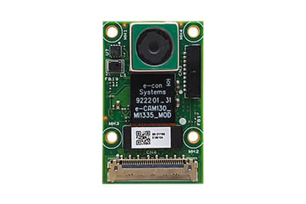 e-CAM130_MI1335_MOD - e-con Systems