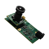 2MP HDR camera board for NVIDIA Jetson TX2 /TX1 developer kit