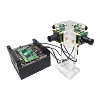 Multiple Camera Board for NVIDIA® Jetson AGX Xavier™
