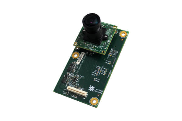 2MP Ultralow light Jetson TX2/TX1 Camera