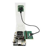 3.4 MP MIPI Camera for Google Coral
