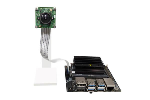 3 4 MP NVIDIA Jetson Nano Camera Board